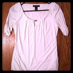 Perfect condition WHBM top!